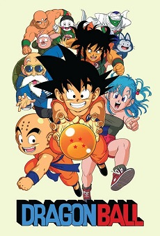 Dragon Ball Latino HD COMPLETA ONLINE
