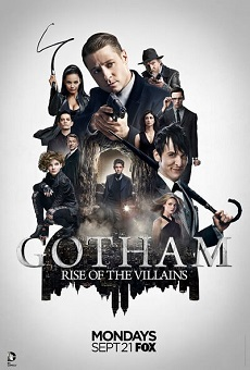 Ver Gotham Temporada 2 Capitulo 19 HD Gratis
