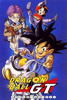 Dragon Ball Gt Latino Hd Completa Ver Online