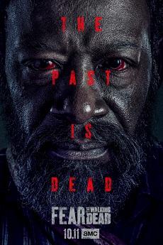 Fear The Walking Dead Latino HD COMPLETA ONLINE