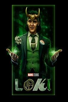 Loki Latino HD COMPLETA ONLINE